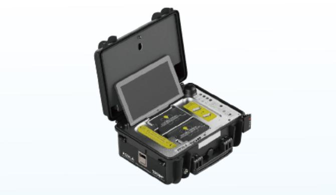 Aquila高性能局部放電測試系統