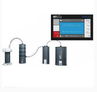 HV300高压振荡波