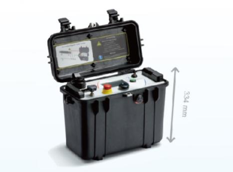 MV45-VLF超低頻介損測試系統