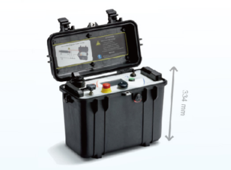 MV28-VLF超低頻介損測試儀