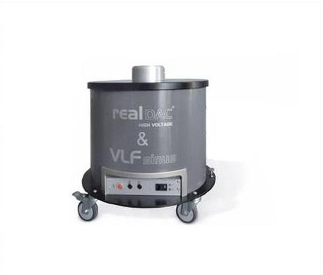 MM40超低频测试仪